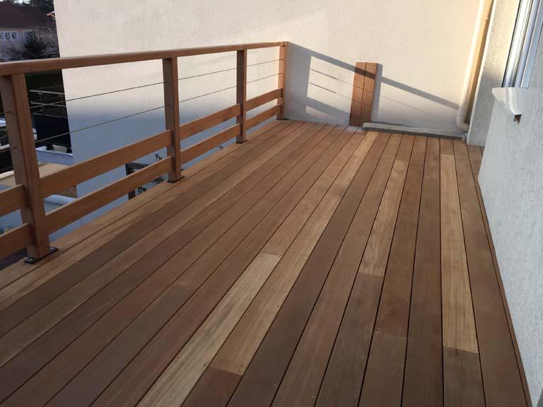 Terrasse bois 12