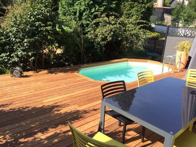 Terrasse bois 9